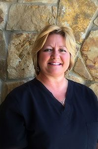 Beth, treatment coordinator at Wendy Chen Orthodontics