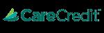 link and logo for CareCredit dental financing