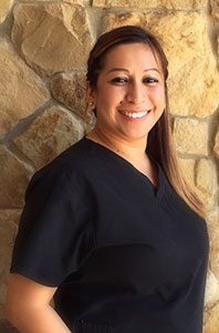 Rebeca, registered dental assistant at Wendy Chen Orthodontics