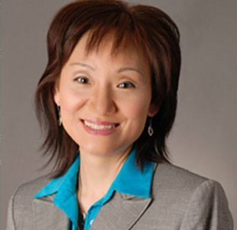 Dr. Wendy Chen, orthodontist in Colleyville and Plano, Texas